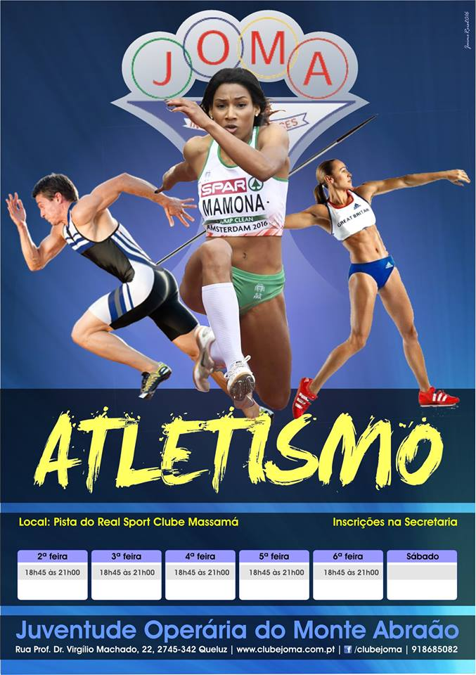 fb Atletismo